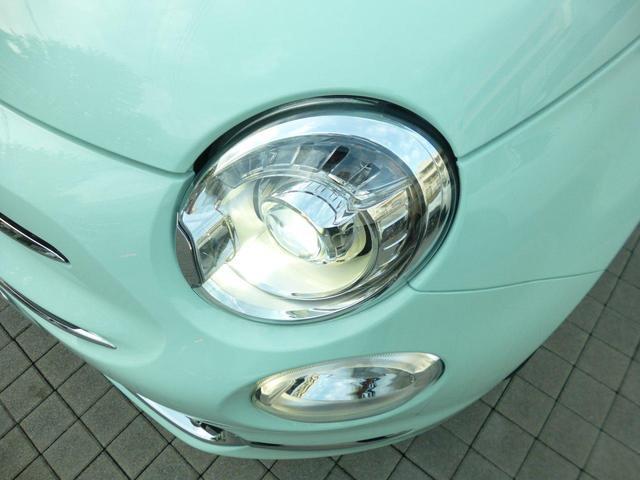「フィアット」「フィアット 500」「コンパクトカー」「神奈川県」の中古車3