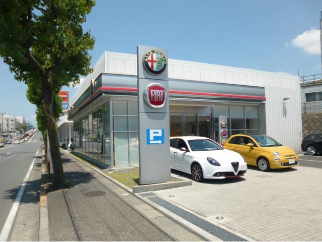 「フィアット」「フィアット 500」「コンパクトカー」「神奈川県」の中古車22