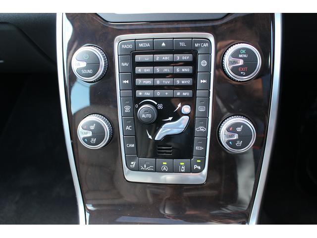 ボルボ ボルボ V70 T4クラシック フロントカメラ レザー ナビ 登録済未使用車