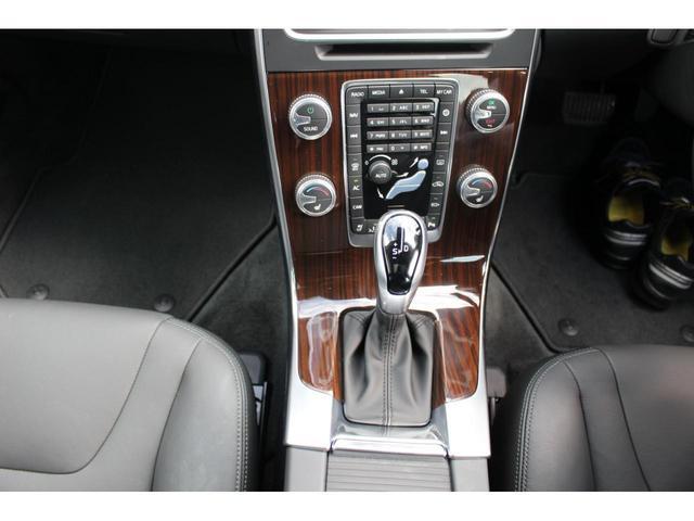 ボルボ ボルボ V60 T3 クラシック 最終モデル レザー サンルーフ