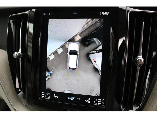 D4 AWD インスクリプション 弊社デモカー サンルーフ(10枚目)