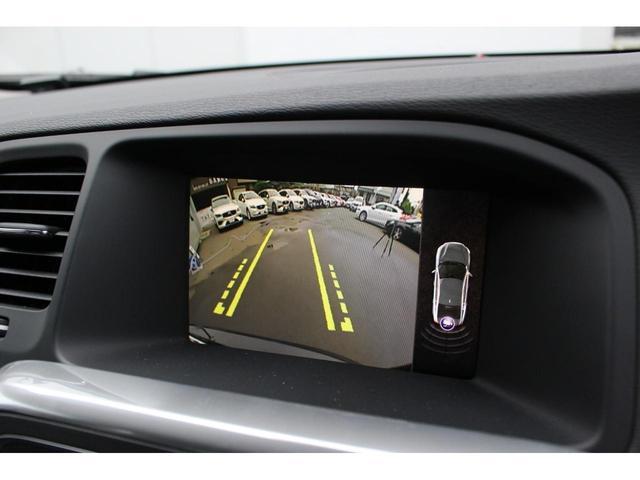 バックカメラで駐車も楽々安全です!