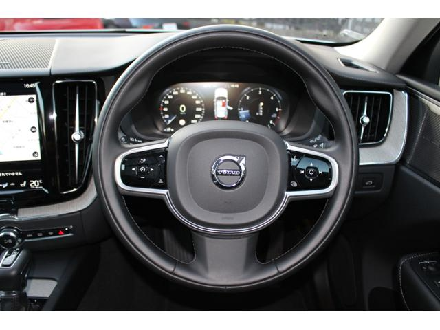D4 AWD インスクリプション 弊社登録済み未使用車 フルレザーシート フロント・リアシートヒーター フロントシートクーラー 360度カメラ harman/kardonステレオシステム(6枚目)