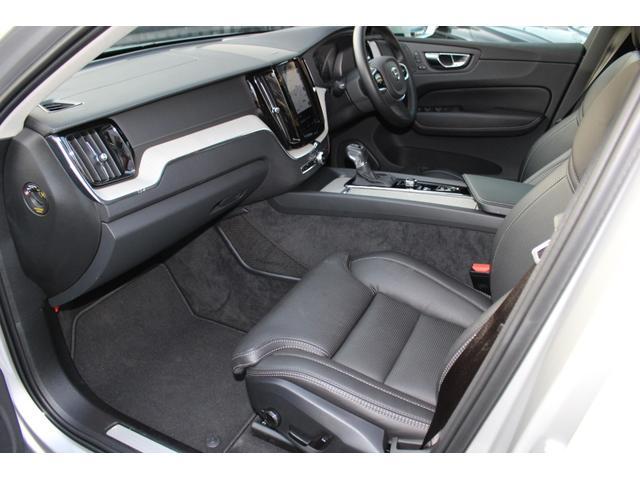 D4 AWD インスクリプション 弊社登録済み未使用車 フルレザーシート フロント・リアシートヒーター フロントシートクーラー 360度カメラ harman/kardonステレオシステム(20枚目)