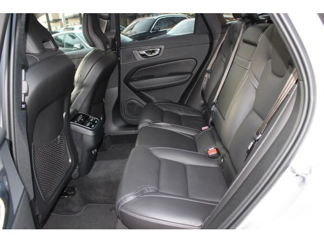 D4 AWD インスクリプション 弊社登録済み未使用車 フルレザーシート フロント・リアシートヒーター フロントシートクーラー 360度カメラ harman/kardonステレオシステム(22枚目)