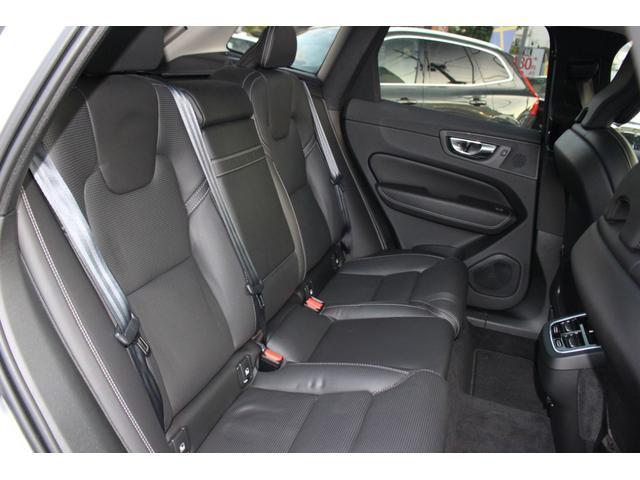 D4 AWD インスクリプション 弊社登録済み未使用車 フルレザーシート フロント・リアシートヒーター フロントシートクーラー 360度カメラ harman/kardonステレオシステム(26枚目)