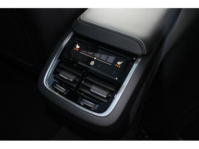 D4 AWD インスクリプション 弊社登録済み未使用車 フルレザーシート フロント・リアシートヒーター フロントシートクーラー 360度カメラ harman/kardonステレオシステム(27枚目)