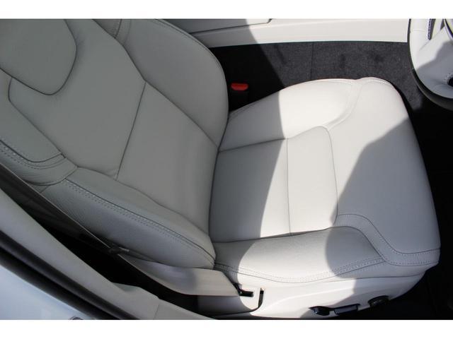 クロスカントリー T5 AWD レザーパッケージ インテリセーフ16 ナビ 360°カメラ パワーテールゲート(21枚目)