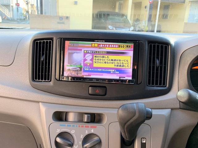 L 純正ナビ CD ブルーレイ再生 ETC 禁煙車(6枚目)