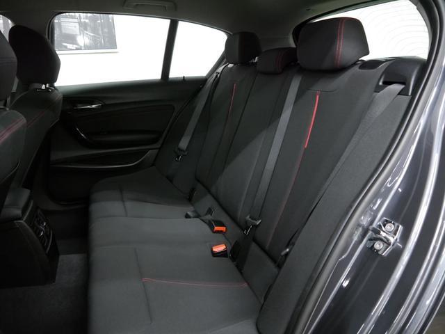 BMW BMW 116iスポーツ ターボ 8速AT HID キーレススタート