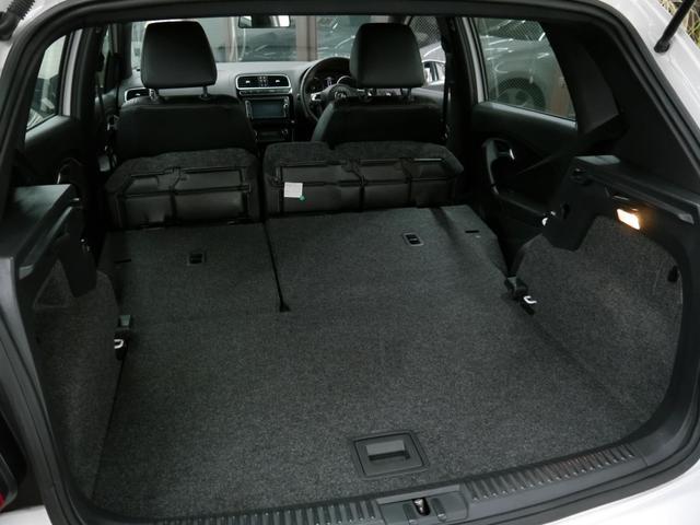 フォルクスワーゲン VW ポロ GTI アルカンターラ革シートヒータ LEDポジHID ナビ