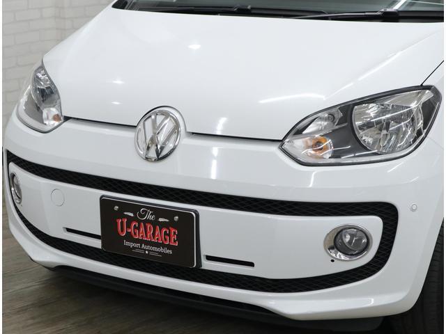 「フォルクスワーゲン」「VW アップ!」「コンパクトカー」「東京都」の中古車6