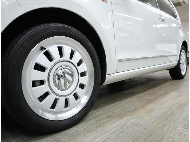 「フォルクスワーゲン」「VW アップ!」「コンパクトカー」「東京都」の中古車7