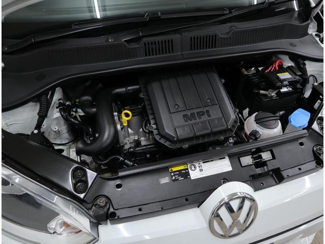 「フォルクスワーゲン」「VW アップ!」「コンパクトカー」「東京都」の中古車20