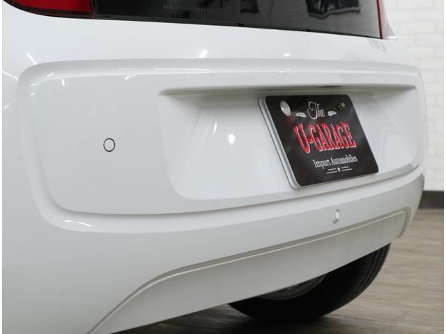 「フォルクスワーゲン」「VW アップ!」「コンパクトカー」「東京都」の中古車23