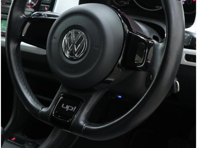 「フォルクスワーゲン」「VW アップ!」「コンパクトカー」「東京都」の中古車25