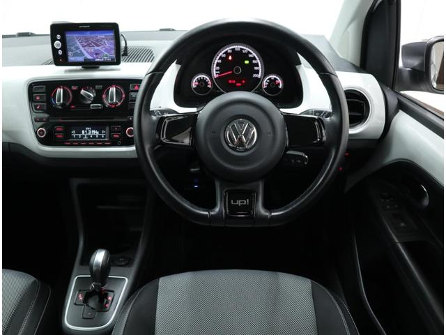 「フォルクスワーゲン」「VW アップ!」「コンパクトカー」「東京都」の中古車44
