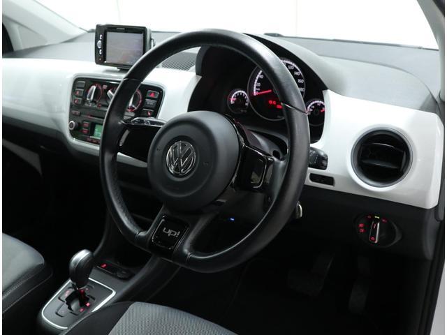 「フォルクスワーゲン」「VW アップ!」「コンパクトカー」「東京都」の中古車45