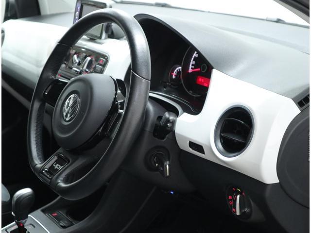 「フォルクスワーゲン」「VW アップ!」「コンパクトカー」「東京都」の中古車46
