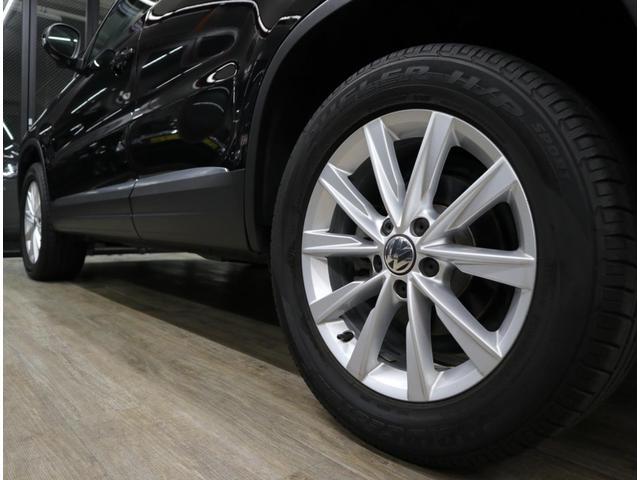 「フォルクスワーゲン」「VW ティグアン」「SUV・クロカン」「東京都」の中古車7