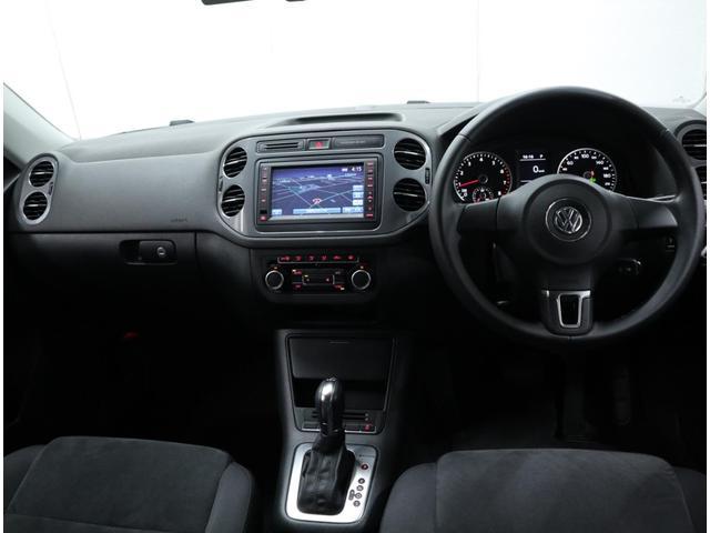 「フォルクスワーゲン」「VW ティグアン」「SUV・クロカン」「東京都」の中古車8