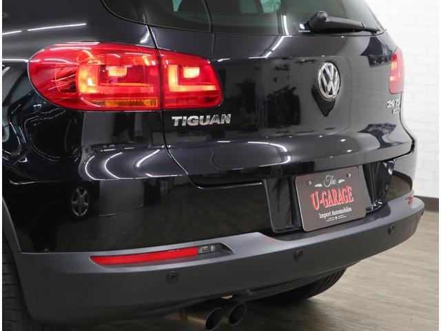 「フォルクスワーゲン」「VW ティグアン」「SUV・クロカン」「東京都」の中古車22