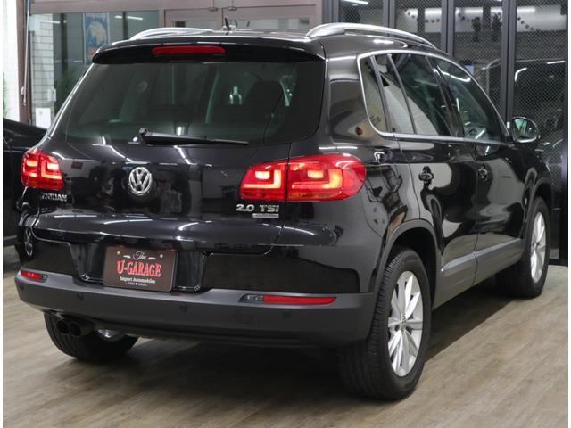 「フォルクスワーゲン」「VW ティグアン」「SUV・クロカン」「東京都」の中古車32