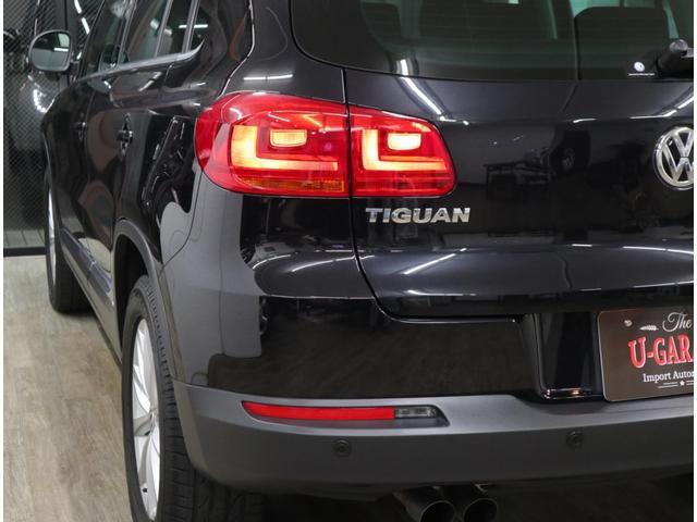 「フォルクスワーゲン」「VW ティグアン」「SUV・クロカン」「東京都」の中古車35