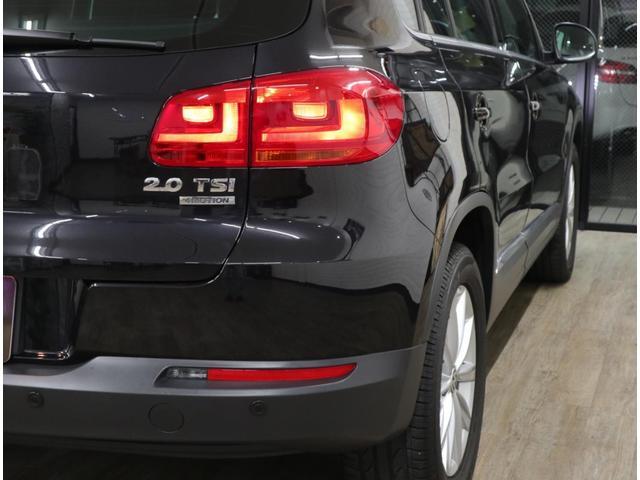 「フォルクスワーゲン」「VW ティグアン」「SUV・クロカン」「東京都」の中古車36