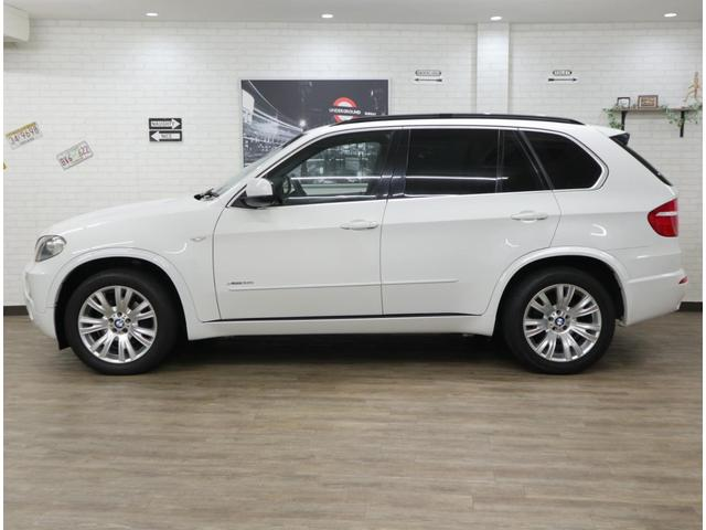 「BMW」「X5」「SUV・クロカン」「東京都」の中古車3