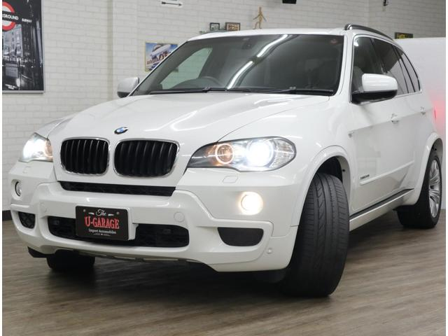 「BMW」「X5」「SUV・クロカン」「東京都」の中古車22