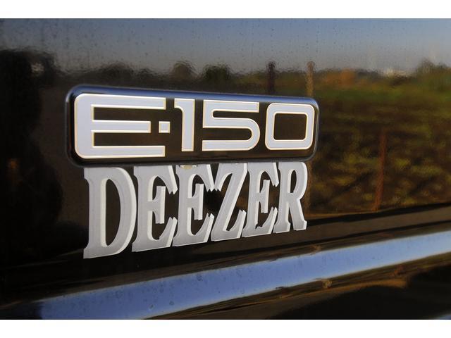 フォード フォード エコノライン DEEZER