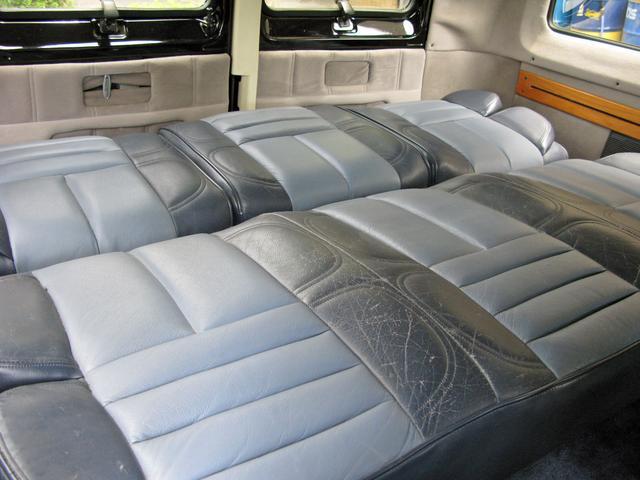 ダッジ ダッジ バン ショートボディ 機関リニューアルプラン付属車