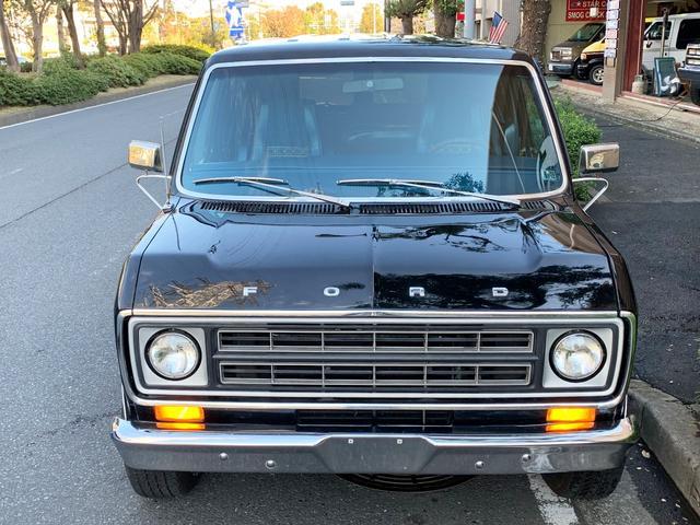 「フォード」「フォード エコノライン」「ミニバン・ワンボックス」「神奈川県」の中古車2