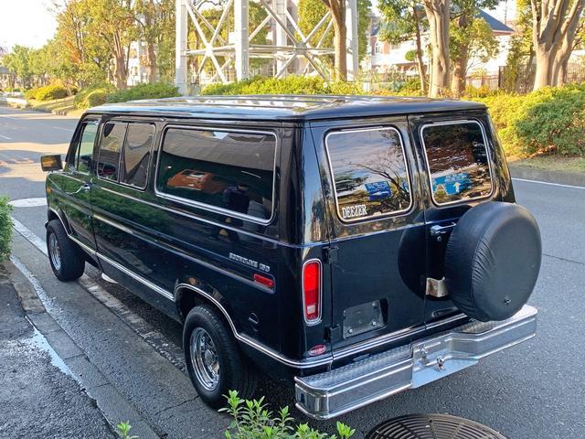 「フォード」「フォード エコノライン」「ミニバン・ワンボックス」「神奈川県」の中古車5