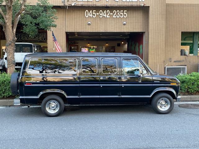 「フォード」「フォード エコノライン」「ミニバン・ワンボックス」「神奈川県」の中古車8