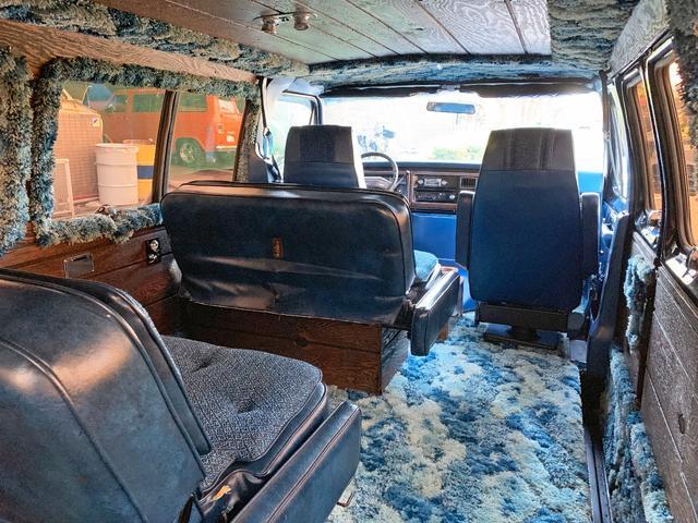 「フォード」「フォード エコノライン」「ミニバン・ワンボックス」「神奈川県」の中古車21
