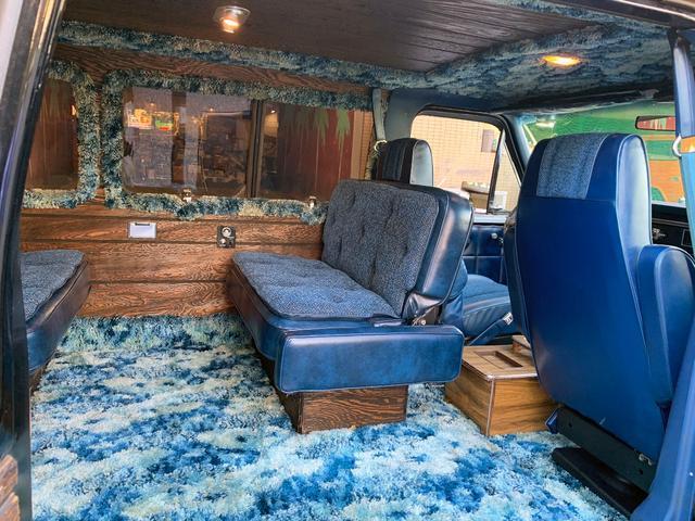 「フォード」「フォード エコノライン」「ミニバン・ワンボックス」「神奈川県」の中古車22