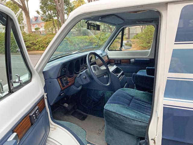 「ダッジ」「ダッジ バン」「ミニバン・ワンボックス」「神奈川県」の中古車9