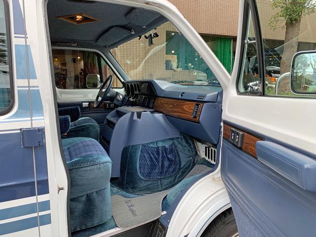「ダッジ」「ダッジ バン」「ミニバン・ワンボックス」「神奈川県」の中古車10