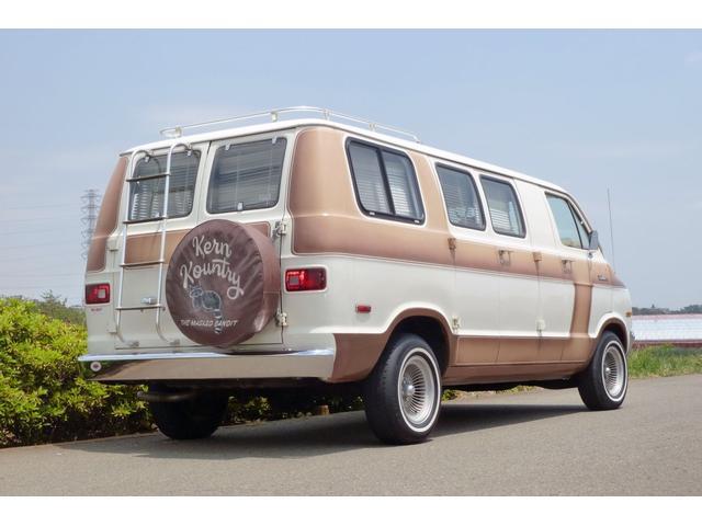 「ダッジ」「ダッジバン」「ミニバン・ワンボックス」「神奈川県」の中古車5
