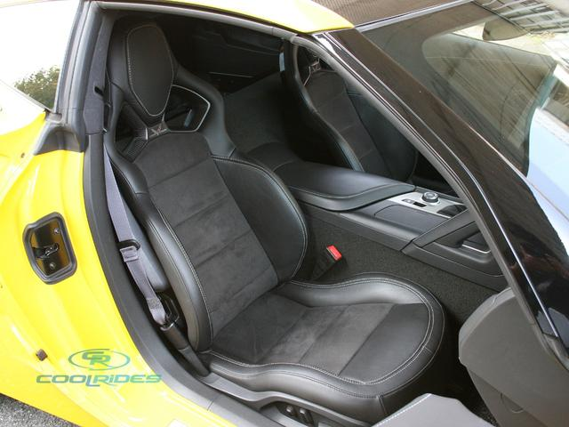 スティングレー Z51 7速マニュアル ディーラー車(15枚目)