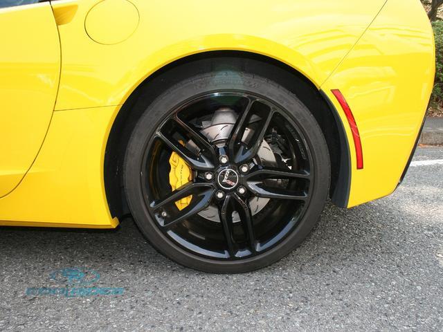 スティングレー Z51 7速マニュアル ディーラー車(20枚目)
