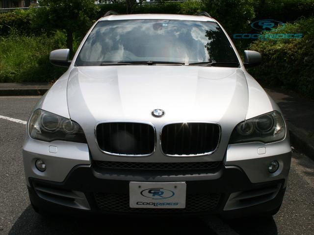 「BMW」「X5」「SUV・クロカン」「神奈川県」の中古車2