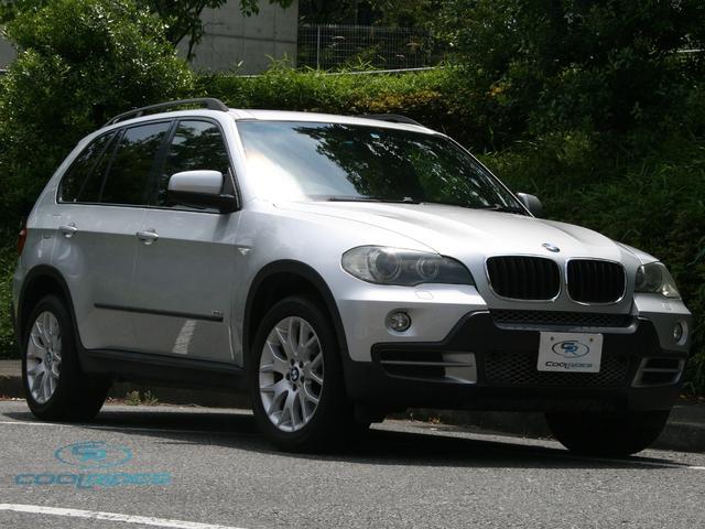 「BMW」「X5」「SUV・クロカン」「神奈川県」の中古車6
