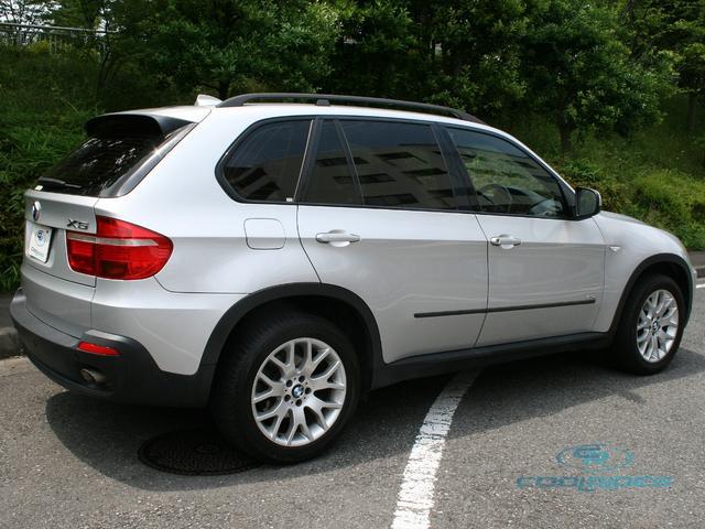 「BMW」「X5」「SUV・クロカン」「神奈川県」の中古車8