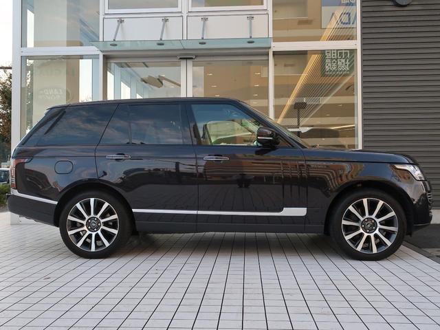 「ランドローバー」「レンジローバー」「SUV・クロカン」「神奈川県」の中古車19