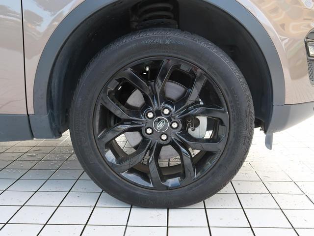 HSE ブラックデザインパック MERIDIAN パノラミックルーフ 黒革シート 前席シートヒーター 19AW レーンアシスト 前席パワーシート キーレスエントリー Bluetooth接続 オートヘッドライト(15枚目)
