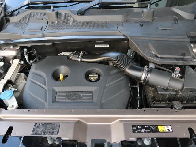 HSE ブラックデザインパック MERIDIAN パノラミックルーフ 黒革シート 前席シートヒーター 19AW レーンアシスト 前席パワーシート キーレスエントリー Bluetooth接続 オートヘッドライト(55枚目)