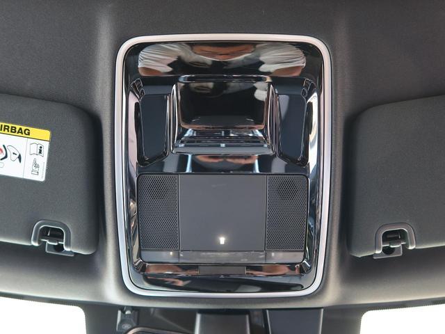 オートバイオグラフィーダイナミック MERIDIAN ステアリングホイールヒーター 全席シートヒーター 全席シートクーラー 前席メモリー付パワーシート ハンズフリーテールゲート 22インチAW(48枚目)